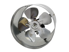 iPower 8-Inch Inline Ducting Booster Fan