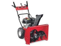 Yard Machines 26-Inch Snow Thrower