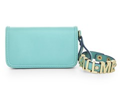 BCBG Juliana Iphone Wristlet, Agate