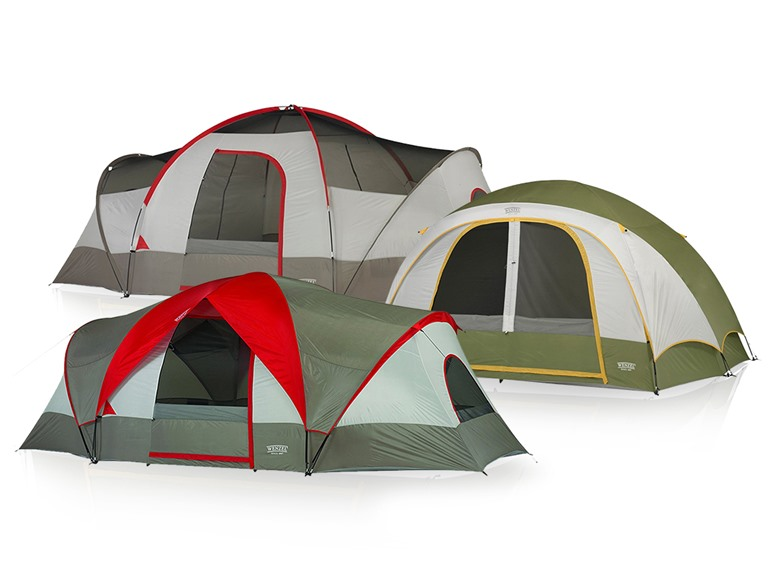Wenzel Tents (Your Choice)