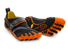 Men's KMD Sport FiveFingers - Orange