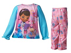 Doc McStuffins 2-Pc Set (2T-4T)