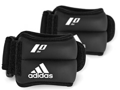 adidas 1 lb. Ankle/Wrist Weight - Pair