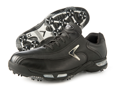 Men's Bio-Kinetic Tour Shoes Black