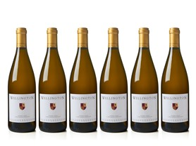 Wellington Sonoma Valley Chardonnay (6)