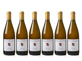 Wellington Sonoma Valley Chardonnay (6)