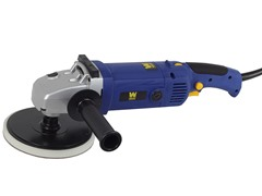7-Inch Variable Speed Polisher/Sander