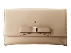 Kate Spade Holly Street Remi Clutch, Ostrich Egg