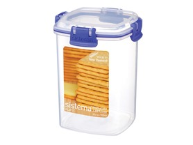 Sistema Cracker Container - Medium