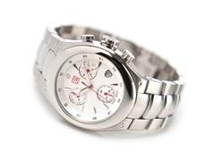 Men's ESQ Centurion Chronograph Watch