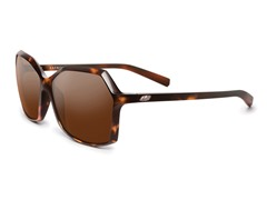 Women's Polarized Wishbone, Tortoise