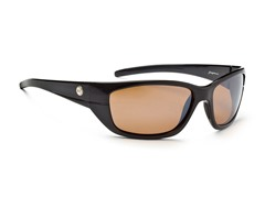 Optic Nerve Fragment Polarized,Brown/Blk
