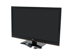 "LG 47"" Cinema 3D 1080p LCD HDTV"