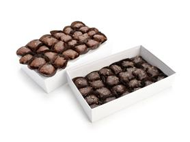 Candy Basket Salted Caramel Pecan Patties 25 oz.