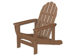 Adirondack Reclining Chairs