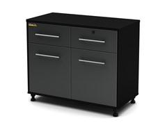 Karbon Storage Base Cabinet