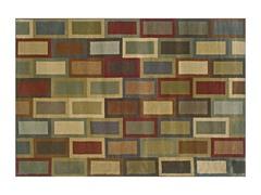 Avery Geometric Area Rug (4 Sizes)