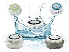 Clarisonic Compatible Brushes-5 Styles