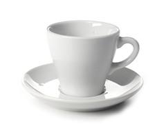 Caffetiamo Cappuccino Cup & Saucer