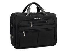 "Rockford Nylon Fly-Thru™ 17"" Laptop Case"