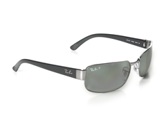 Ray-Ban RB3215 Sunglasses