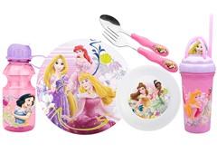 Princess 6-Piece Set