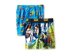 Star Wars: The Clone Wars Boxers 2-Pack