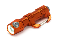 ICON Link Carabiner CREE LED Flashlight