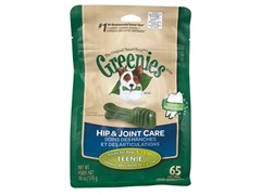 GREENIES® Hip & Joint CareDental Chew 18oz. - Teenie