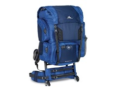 High Sierra Bobcat 65 Frame Pack,Pacific