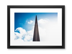 Transamerica Pyramid (2 Sizes)