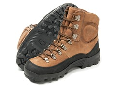Bates Men's Terrain Hiking Boot - Medium