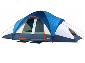 Mountain Trails Grand Pass 10-Person Tent