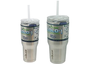 COLD-1 Insulated Steel Tumblers
