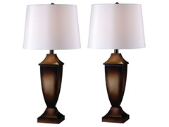 Khola 2-Pack Table Lamp