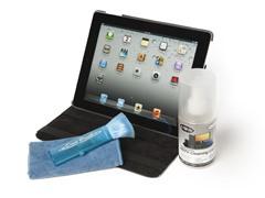 Apple 16GB iPad 2 w/ Case & Cleaning Kit