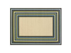 Cottage Green Rug-8 Sizes
