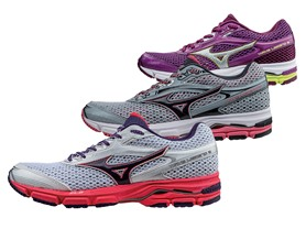 Mizuno Men's and Women's Wave Legend 3