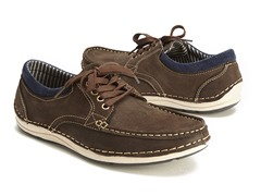 Joe Shoes, Brown