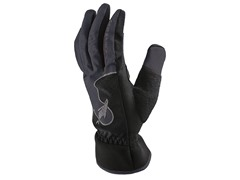 Performance Road Cycle Glove - Grey