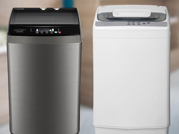 Portable Washers & Dryers