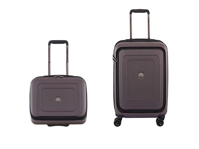 Delsey Cruise Lite Spinner Luggage