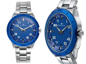 Tavan Privateer Men's Watch - 2 Colors
