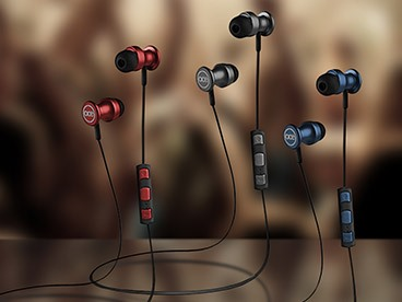 Accessory Kits & Earbuds