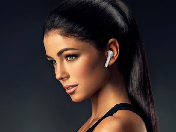 Marquee Innovations Wireless Earbuds