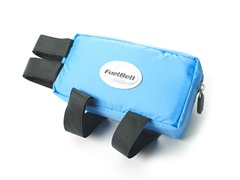 FuelBelt Medium FuelBox - Surf Blue