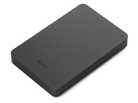 Buffalo MiniStation 1TB USB 3.0 Hard Drive