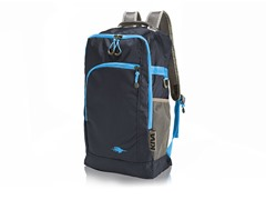 Packing Genius Stow Backpack - Glacier