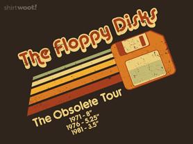 The Floppy Disks