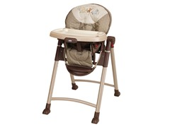 Graco Highchair - Pooh